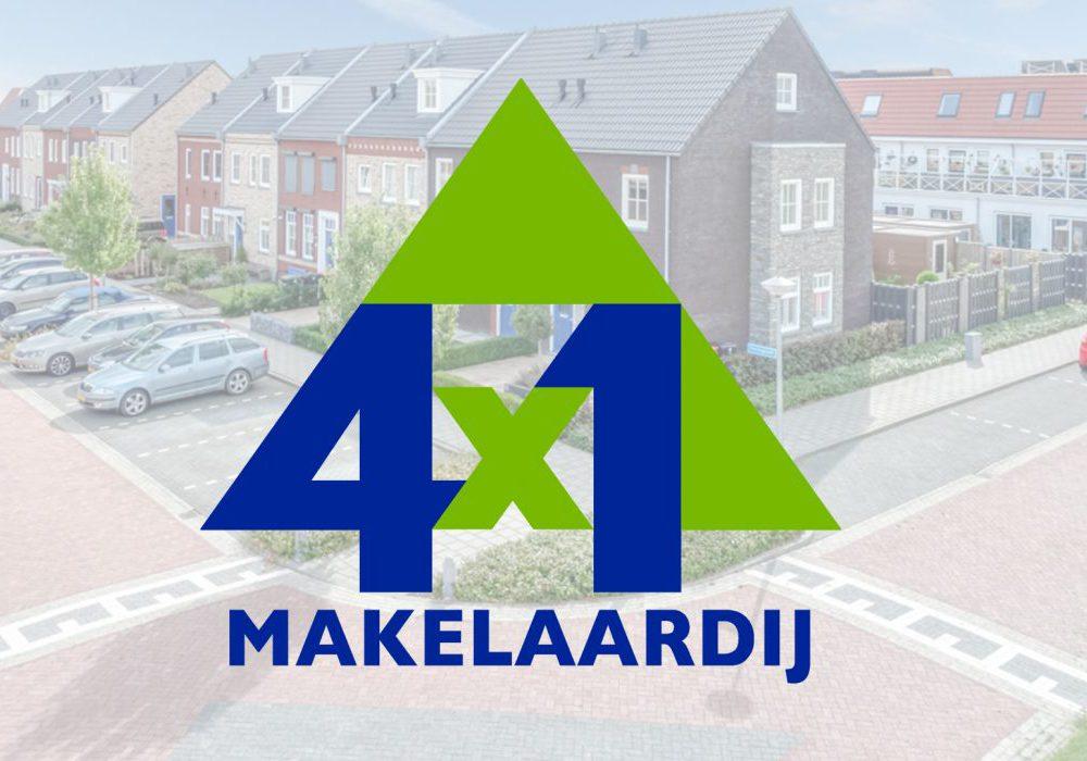 Bedrijfsfilm voor 4x1 Makelaardij