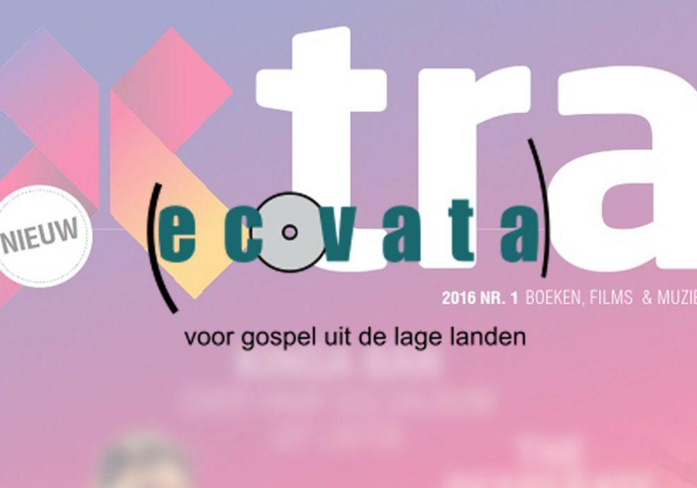 Commercial voor XTRA-magazine