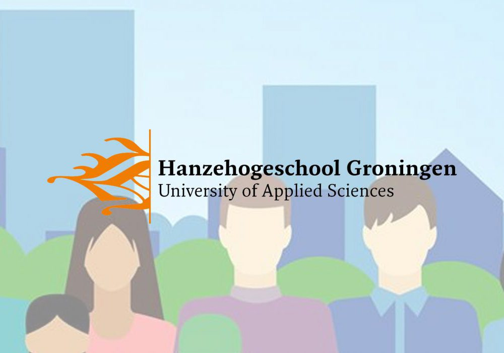 Voice-over voor Hanzehogeschool
