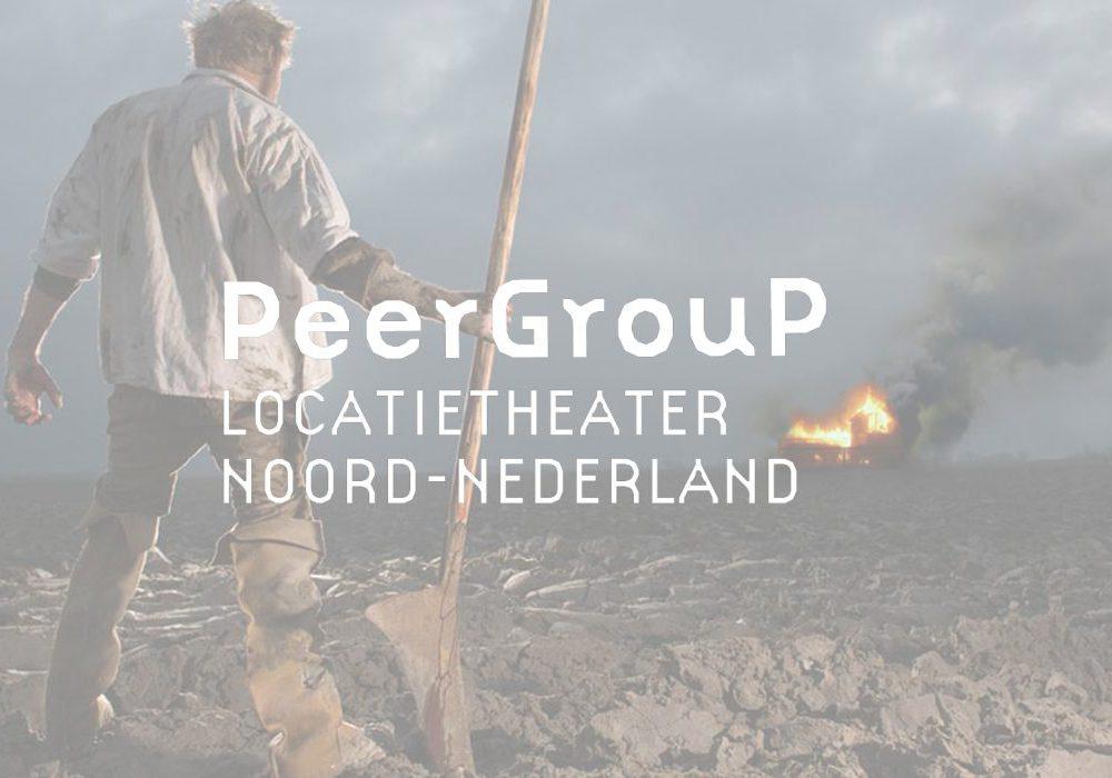 Commercial voor de PeerGroup