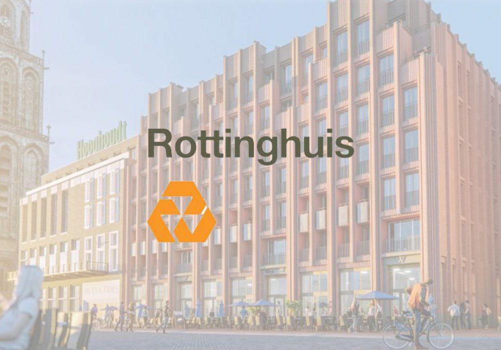 Bedrijfsfilm voor aannemer Rottinghuis