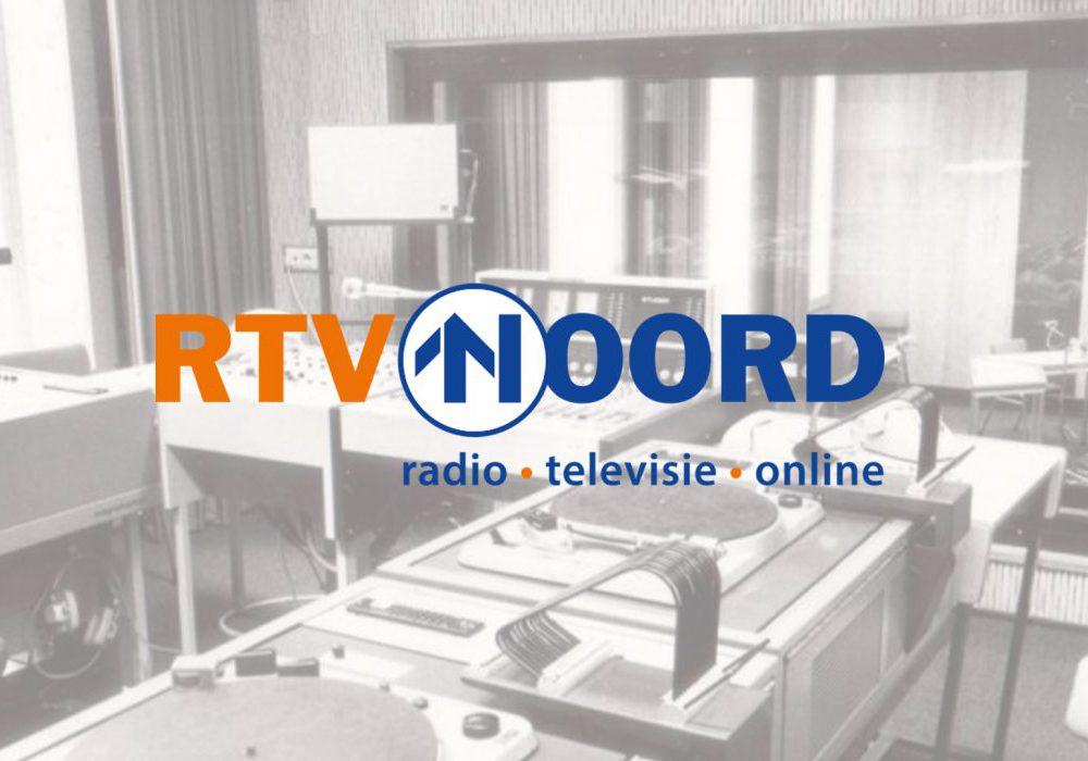 Historisch overzicht Radio Noord-jingles