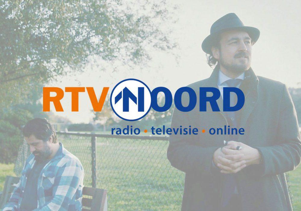 Videoserie Lotz Leeft! bij RTV Noord