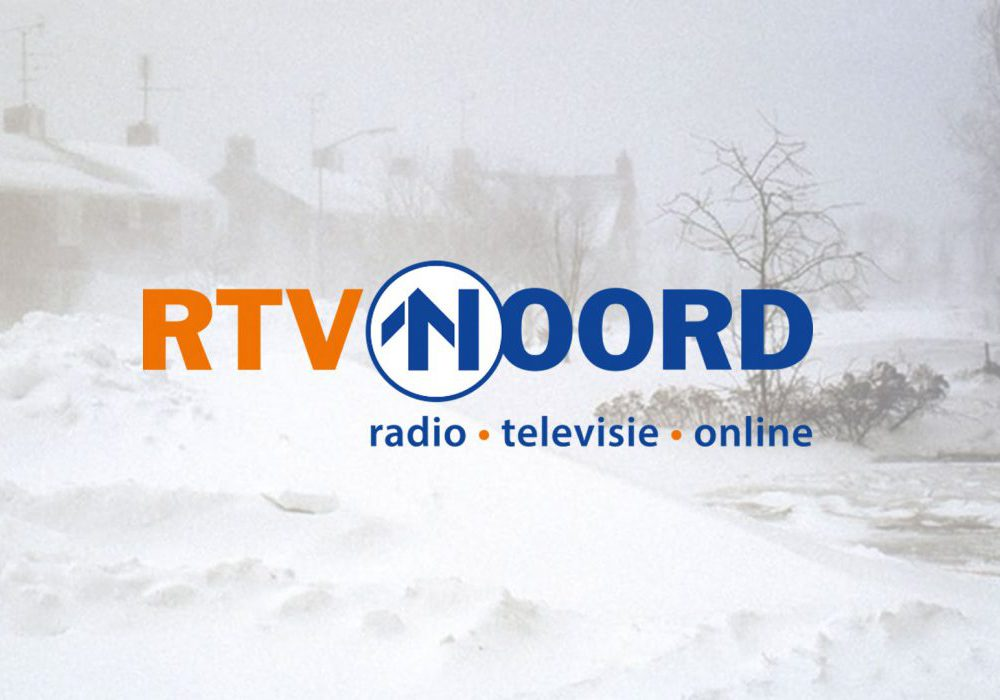 Noordmannen over barre winter van 1979